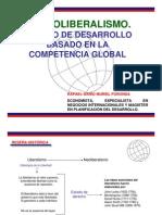 El Neoliberalismo Modelo de Desarrollo Basado en La cia Global