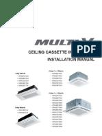 IM MultiV CeilingCassette IDU 9 16