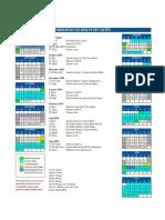 Hzcis Calendar 2018-19 (Final) 01092018