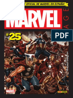 Marvel Age 25