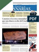 Gaceta Canarias 17072008
