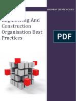 Best Practices Document-Introduction