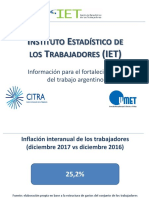 Presentación IET