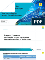 Presentasi Dirdan I - PLTP