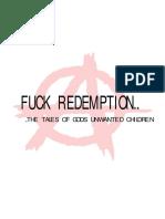 Fucka You Redemption