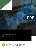 CylancePROTECT Admin Guide v2.0 Rev1