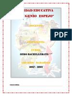 555proyecto Historia de La Economia Del Ecuador555