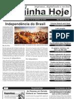 Jornal Varginha Hoje - Edição 16 - 2010