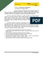 Prof Dr Dr Sidartawan Soegondo