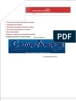 Manual de Aspel Sae 4.6