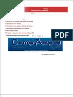 Manual de Aspel Sae 4.6