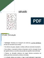 5 Ciência Dos Materiais. m04 Dif-17-18