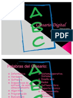 Glosario Digital Por Stefany Jimenez
