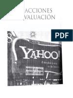 Capitulo 8 - Las Acciones y Su Valuación