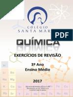 Química - 3.º Ano Em - 2017