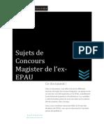 Sujets-EPAU.pdf