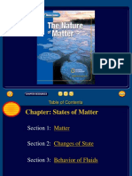 powerpoint what is matter