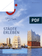 Complete Tui Evropski Gradovi