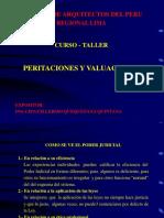 Diapostivas Introduccion Seminario Tasaciones