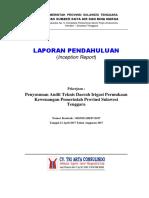 INCEPTION Audit Teknis Daerah Irigasi Permukaan.docx