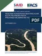 LCP Kota PalangkaRaya District KalimantanTengah