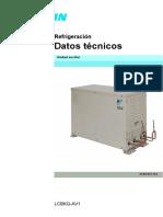 Data Book Daikin