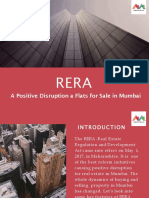 A Positive Disruption a Flats for Sale in Mumbai