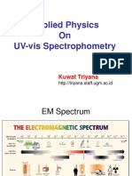 Applied Physics on Spectroscopy.pdf