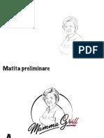 MammaGrill Restaurant -  Illustration