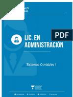 Manual Del Alumno Licenc. en Administracion