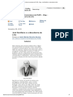 Ciência e Cultura (Licenciatura Do IFUSP) __ Blog __ José Bonifácio e a Descoberta Do Lítio