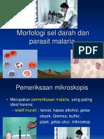 Mikroskopik Malaria