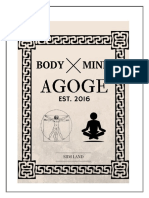 Body Mind Agoge 1