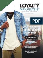 2017 Loyalty Management Magazine Q1
