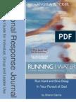 Running Into Water Personal Response Journal PDF September 2, 2010