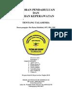 Lp & Askep Talasemia Fix