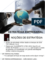 4-Estrat+®gia Empresarial