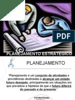 5-Planejamento Estrat+®gico