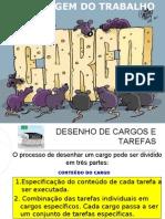 9-Modelagem Do Trabalho