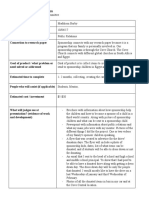 burby- product approval form