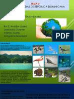 Diapositiva Medio Ambiente