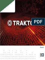 TRAKTOR PRO 2 9 Manual Englisch 2015 08