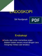 Endoskopi Prof Siti