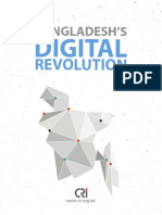 Bangladesh's Digital Revolution by Center for Research and Information