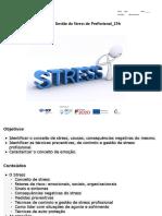 UFCD - 7229 - Gestão do Stress Profissional - 25H