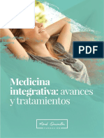 QUI - eBook - Medicina Integrativa