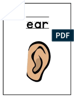 Flashcard (Ear,Air,Ure, Er) (1)
