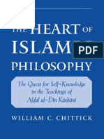 William C Chittick the Heart of Islamic Philosophy