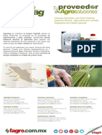 Empresa Agrosag