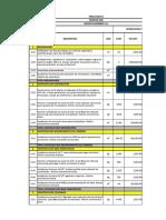 Seguimiento de Obra Portico Ckd v2. 09-01-2018